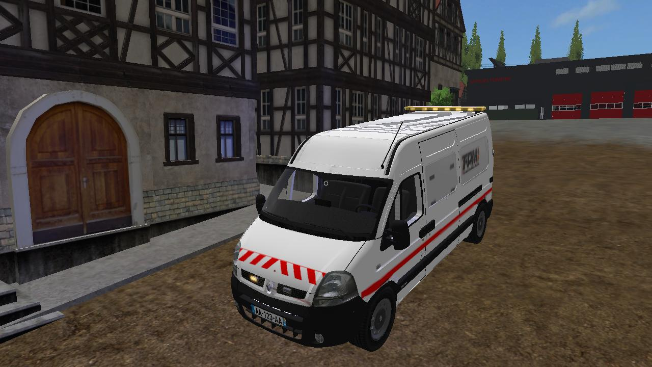 farming simulator 2015 mods truck with Renault Master Tpm Lejoueur Fs17 on Ets2 Scania Streamline Rjl Black Skin Lightbox together with Silverado moreover Usa Container Pack in addition 59972 Big Maps V 21 additionally Nissan Frontier Pro 4x V1 0 Fs17.