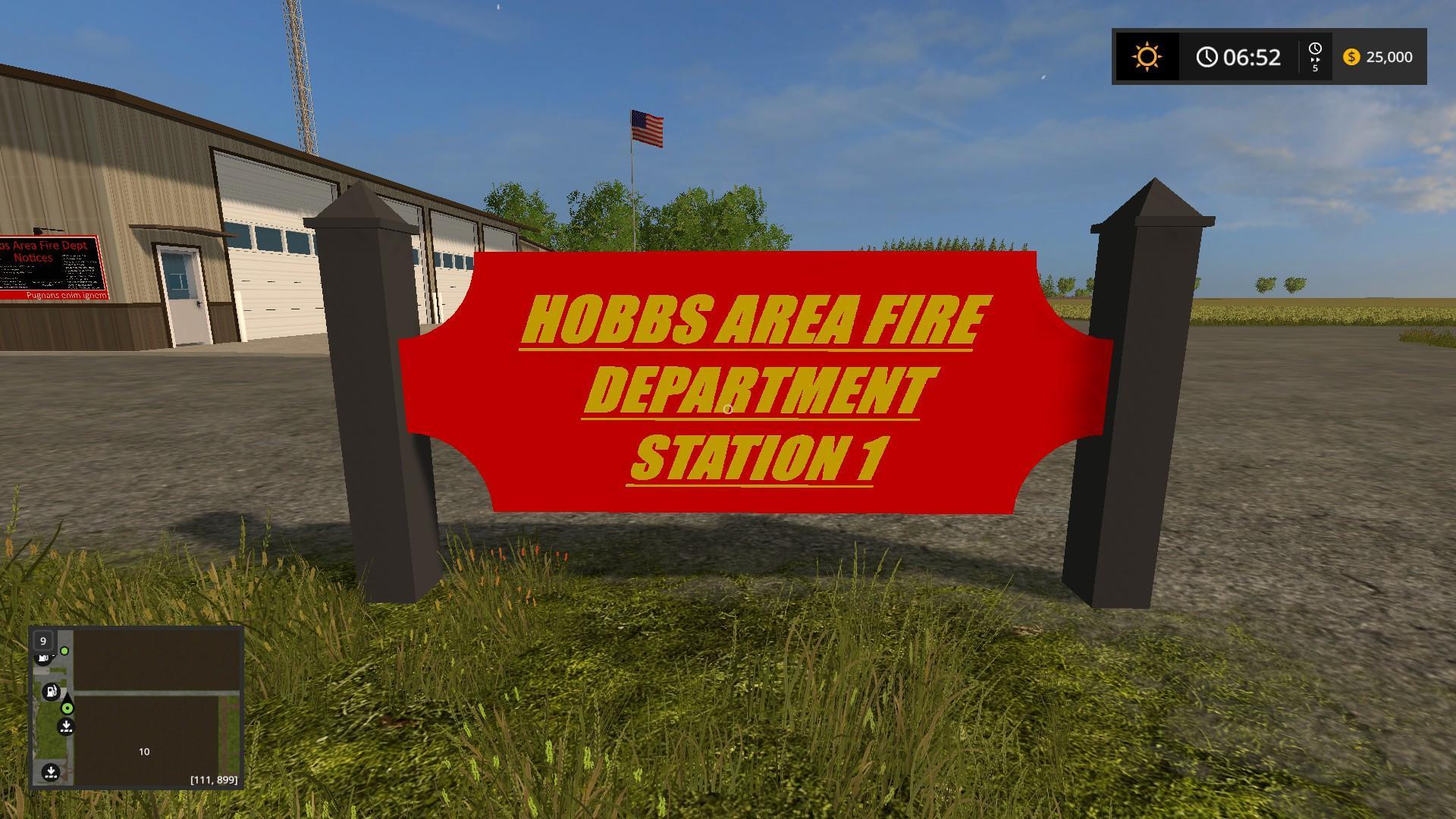 HOBBS FARM V4 5 FS17 - Farming Simulator 17 mod / FS 2017 mod