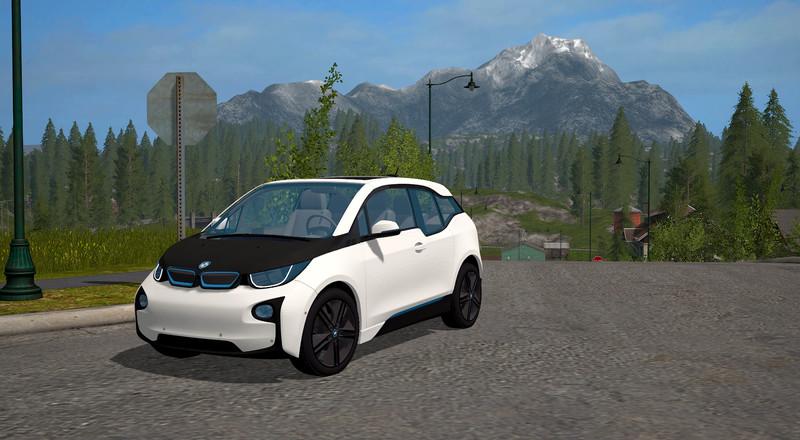 BMW I3 V 10 FS17