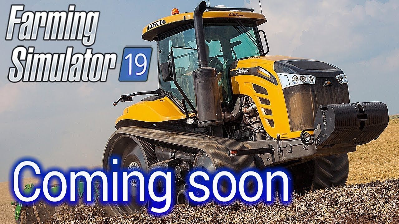 farming simulator 19 on the mac and pc release date. Black Bedroom Furniture Sets. Home Design Ideas