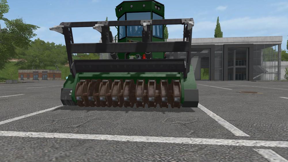 galotrax 800 v1 0 fs17 farming simulator 17 mod fs. Black Bedroom Furniture Sets. Home Design Ideas
