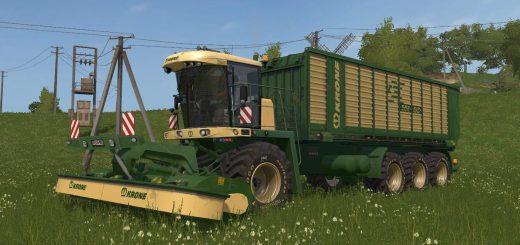 FENDT KATANA 65/85 V1 1 FS17 - Farming Simulator 17 mod / FS 2017 mod