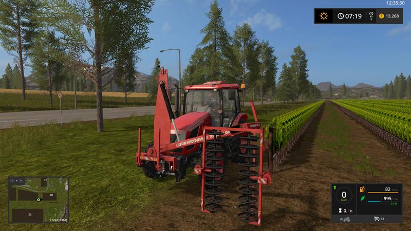 Mining & Construction Economy V 0 5 FS17 - Farming Simulator 17 mod