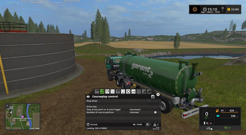 Storage digestat liquidmanure v 1 0 fs17 farming for Engrais 3 fois 15