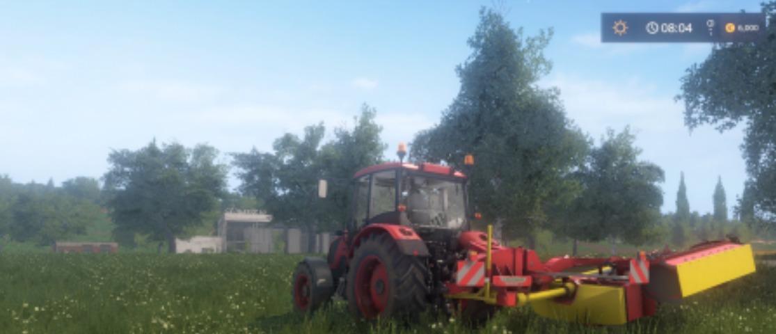 Шейдеры для фермер симулятор 2018 скачать