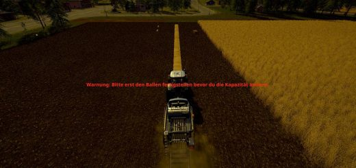 oakfield farm fs17