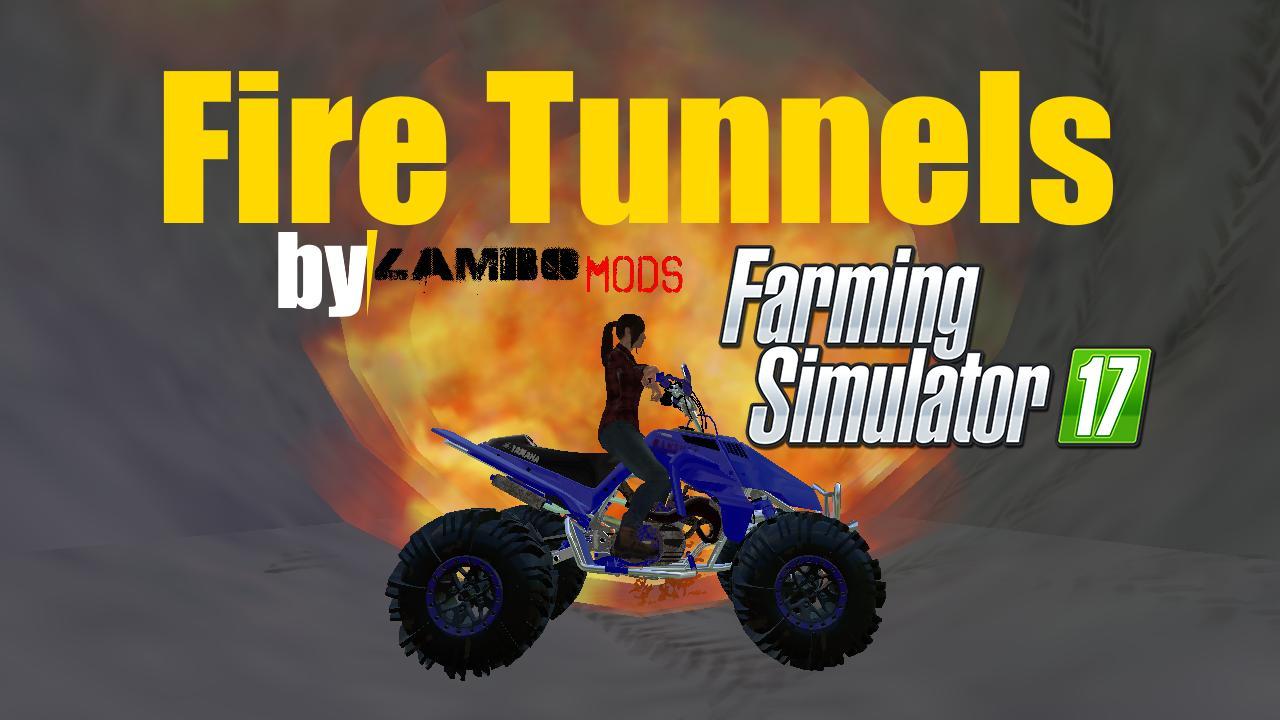 ATV RACING PACK | RAPTOR & BANSHEE V1 0 0 1 FS17 - Farming