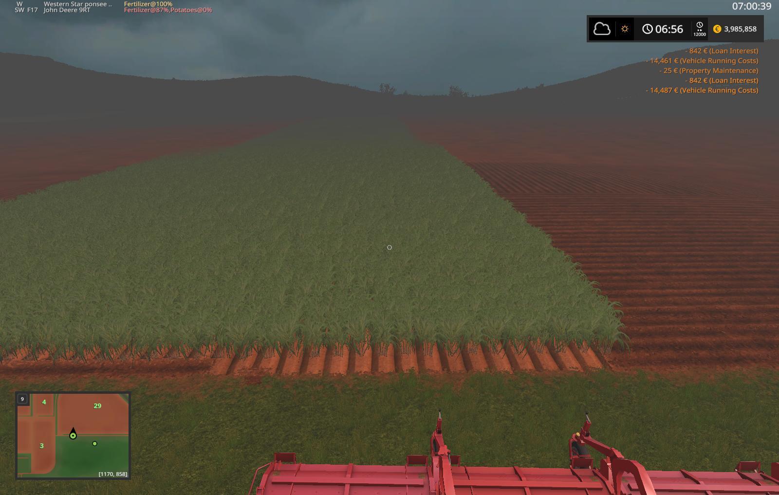 zuckerrohr ls 17 mod
