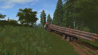TATRA FOREST TRUCK PACK (NEW AUTOLOAD) 1 0 0 FS17 - Farming