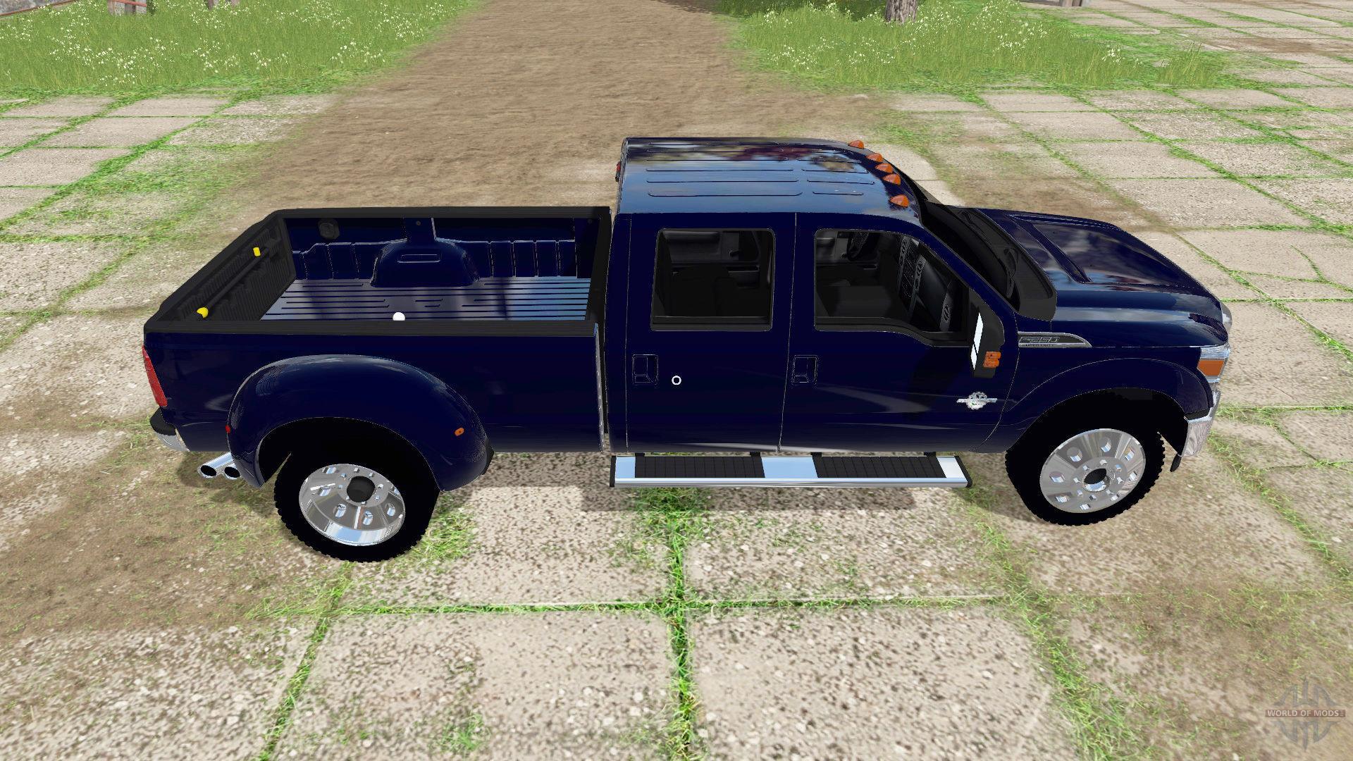 super ot ford review edmunds ratings duty f diesel