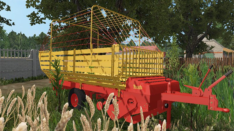 MODPACK FOR SMALL VILLAGE FS17 - Farming Simulator 17 mod / FS 2017 mod