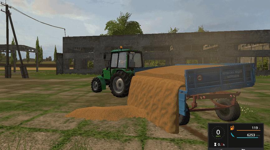 Скачать текстуры для фермер симулятор 2018