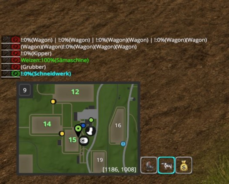 FS17 Scripts - Farming Simulator 17 mods / FS 2017 mods
