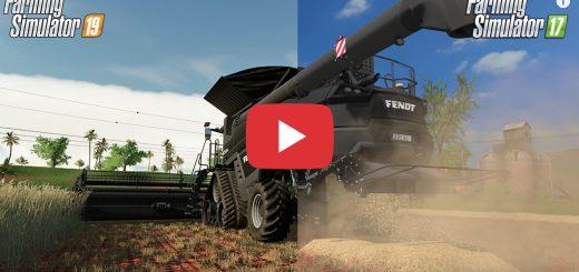 Farming Simulator 2019 Mods Farming Simulator 2017 mods, LS