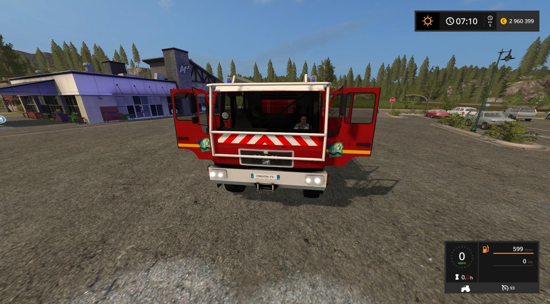 CCFM 1 et v2 0 FS17 - Farming Simulator 17 mod / FS 2017 mod