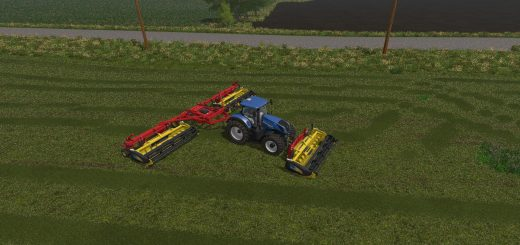Lizard S-710 conveyor belt with faster Overloaded V 1 1 FS 17