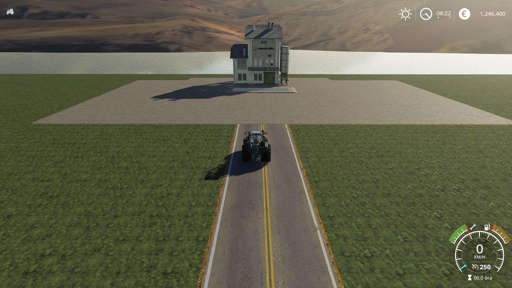 FS19 BigFields zoltanm v4 0 - Farming Simulator 17 mod / FS 2017 mod