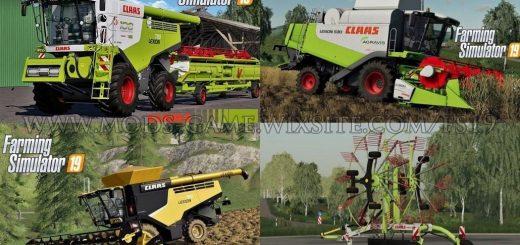 FS19 Bizon Old Style v1 0 0 0 - Farming Simulator 17 mod / FS 2017 mod