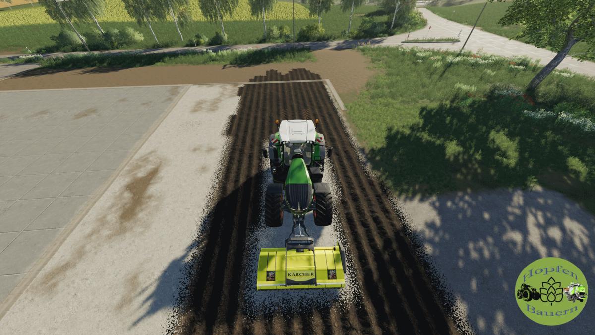 fs19 karcher kehrmaschine 1000t v1 0 farming simulator 17 mod fs 2017 mod. Black Bedroom Furniture Sets. Home Design Ideas