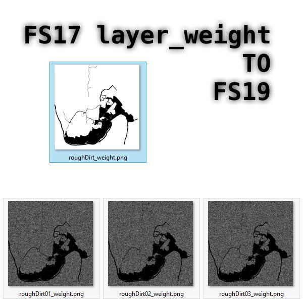 FS19 Layer Weight Converter V1 0 0 - Farming Simulator 17