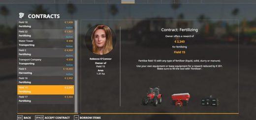 FS19 CoursePlay Beta v6 00 00033 - Farming Simulator 17 mod