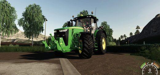 FS19 SCRIPT GPS MOD V 4 6 19 - Farming Simulator 17 mod / FS