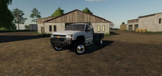 FS19 Remake Ford Velociraptor v1.0.0.1 - Farming Simulator ...