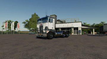 FS19 Kenworth K100-K123 v1.0.0.0 - Farming Simulator 17 ...Kenworth Dump Trucks Fs19