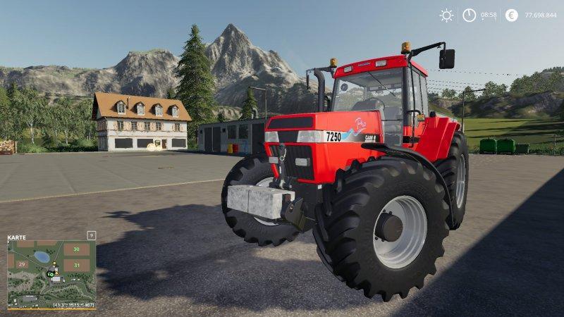 FS19 Selfmade Weight 500kg converted v1 0 - Farming Simulator 17 mod