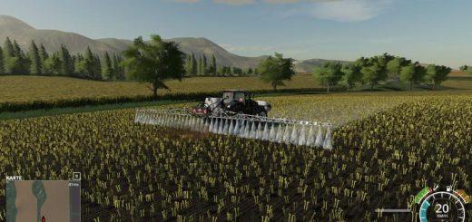 FS19 Mercury Farms v1 0 0 0 - Farming Simulator 17 mod / FS