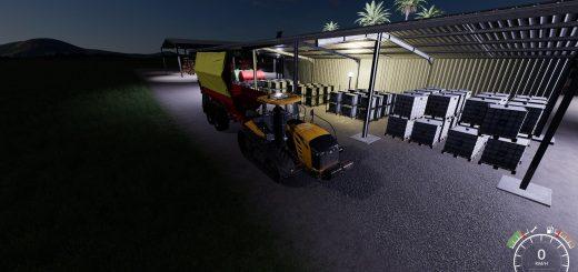 моды для farming simulator 2017 новинки сегодня