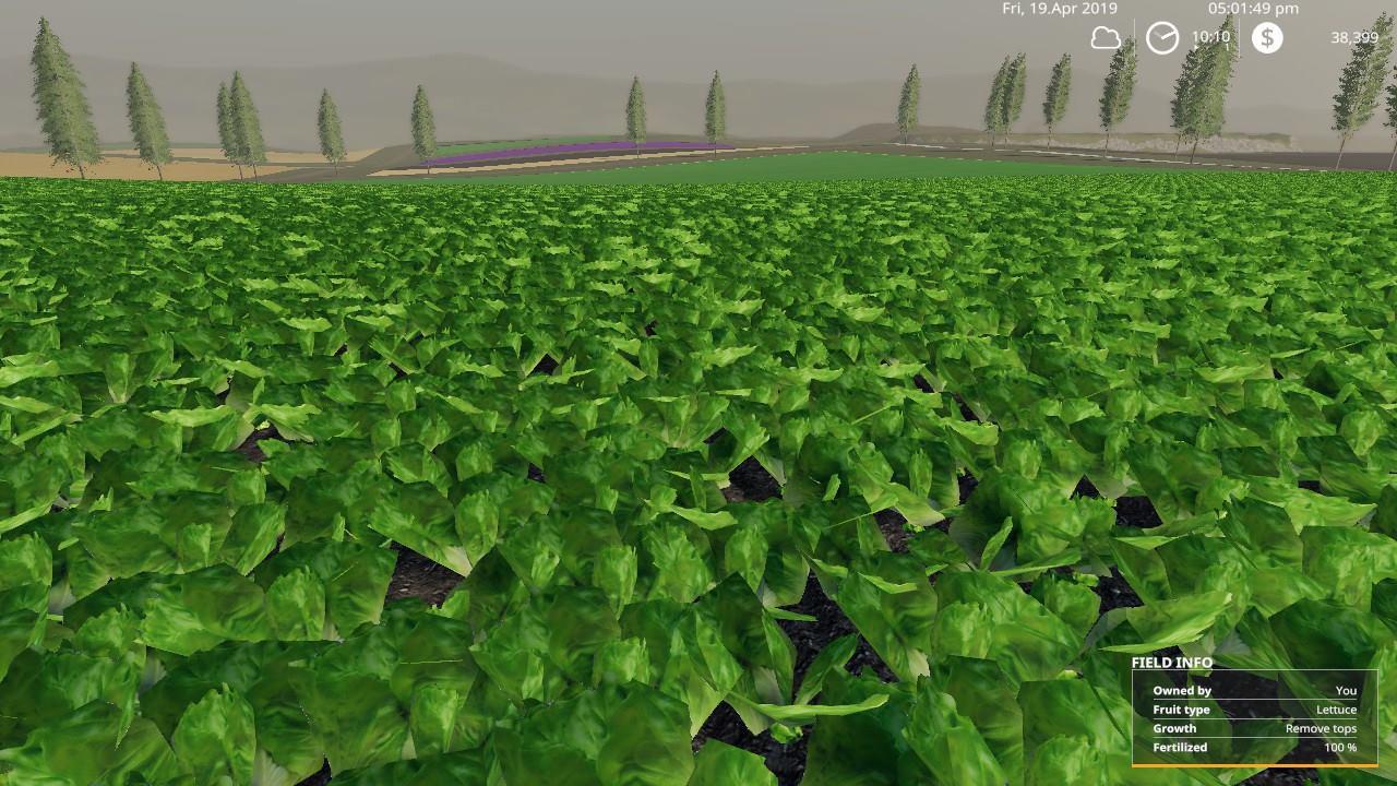 FS19 RUGGED COUNTRY 4X v2 1 - Farming Simulator 17 mod / FS