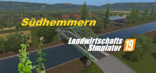 FS19 RICHLAND COUNTY v2 0 - Farming Simulator 17 mod / FS
