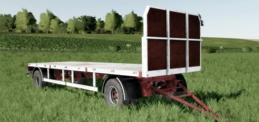 FS19 Trailer Digestate fertilizer v1 0 0 4 - Farming