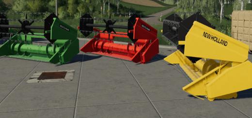 FS 19 Combines   Farming Simulator 2019 / 19 Mods   FS19 Mods