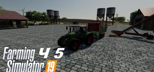 Farming Simulator 2019 mods, FS19 Mods, LS19 Mods