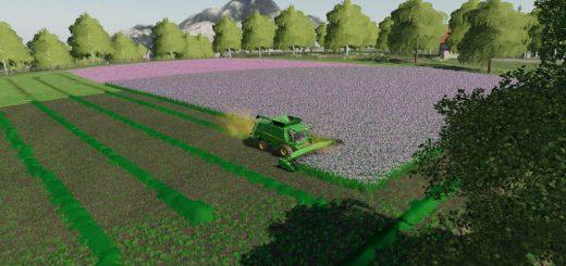 FS19 River valley Train extension v4 1 2 - Farming Simulator